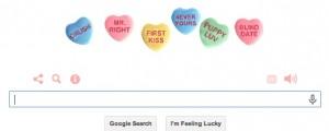 Google V-Day